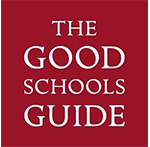 The Good School Guide Logo