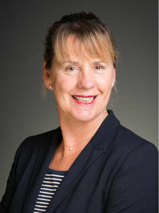 Photo of Mrs Claire Balsdon, Head of Sixth form (Years 12 & 13)