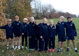 Cross Country Running Championships