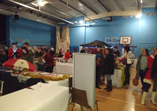 Friends Christmas Fayre