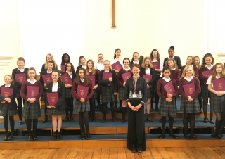 Lower School Lunchtime Concert