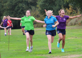 Inter House Cross-Country