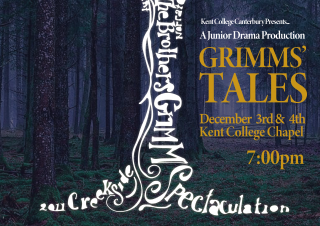 Grimms' Tales