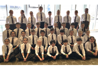 Barnardo's Choir of the Year 2019