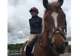 Hickstead Eventers Challenge Championships