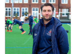 Kent College welcomes a new Director of Sport