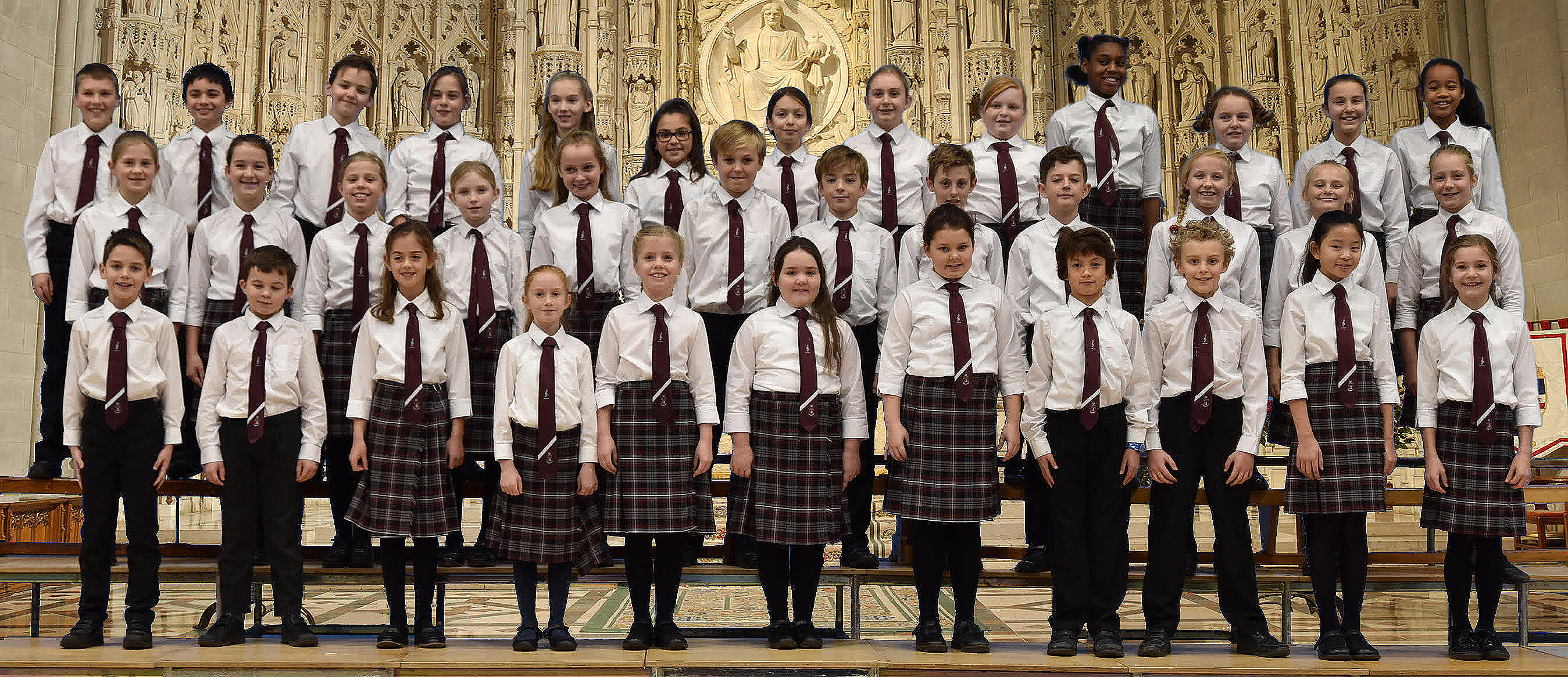 Young Choir of the Year Competition 2018