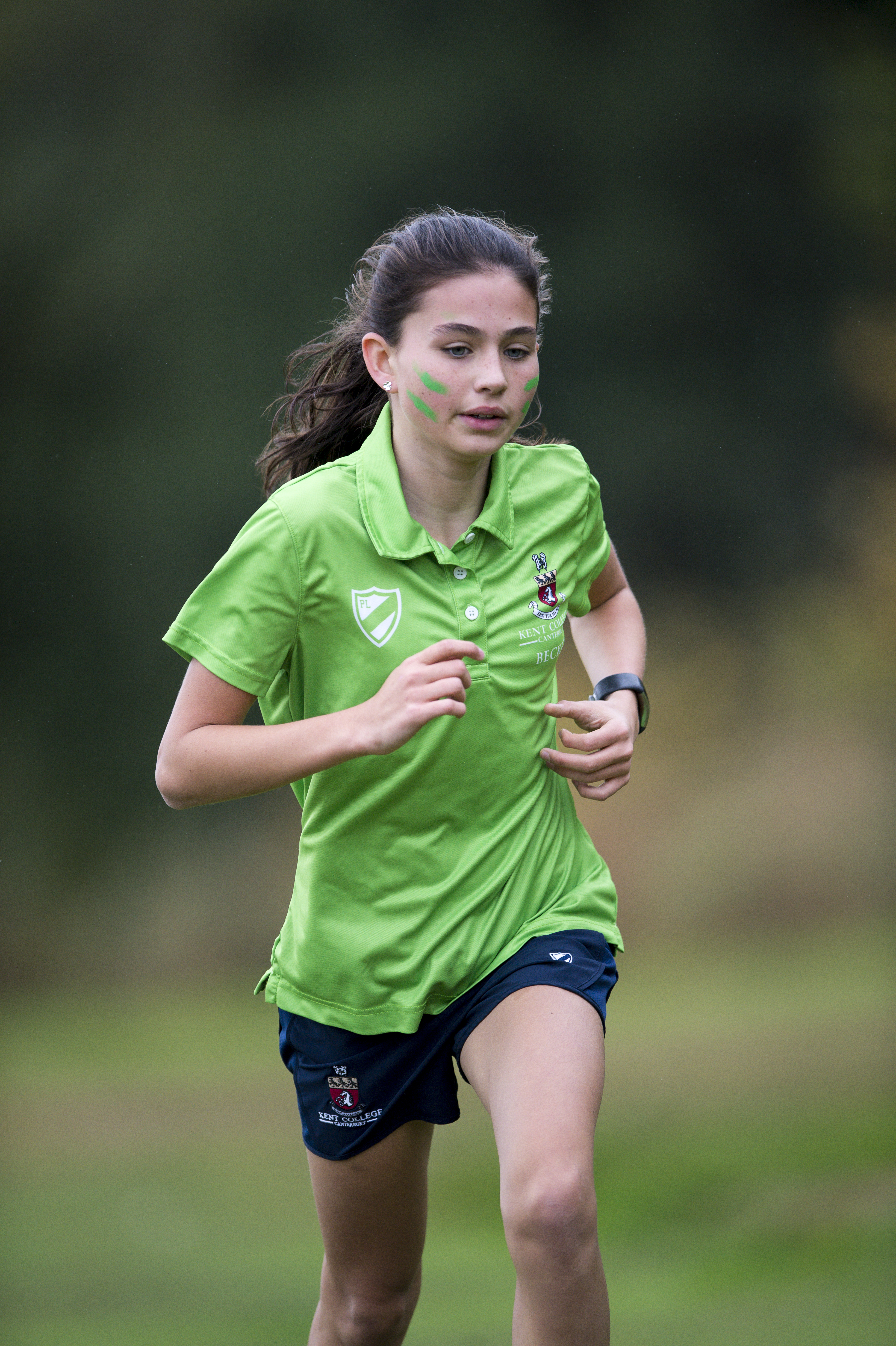 Kent Cross Country Championship