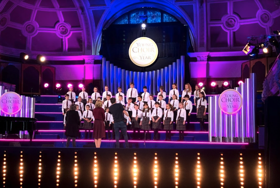 Barnardo's National Choir of the Year